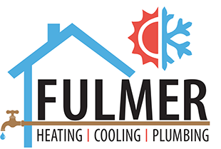 Fulmer Heating & Cooling Logo