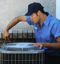 AC-repair-technician