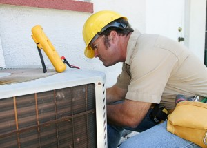 AC-technician-at-work