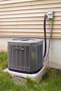 AC-outdoor-condesnor-unit